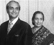 Ramesh Sharda